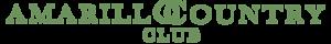 Amarillo Country Club's Company logo