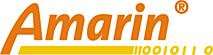 Amarin Software's Company logo