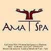 Amat Spa's Company logo
