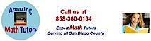 Amazing Math Tutor's Company logo