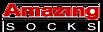 Apexfoot's Competitor - Amazing Socks logo