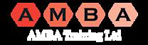 Amba Training's Company logo