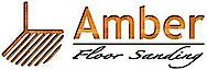 Amber Floor Sanding's Company logo