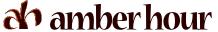 Amber Hour's Company logo