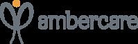 Ambercare's Company logo