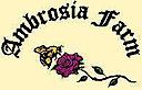 Ambrosia Farm's Company logo