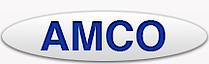 Amco's Company logo