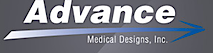 Advancemedicaldesigns's Company logo