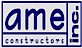 Stlgoalies's Competitor - AME Constructors logo