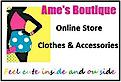 Ame's Boutique's Company logo