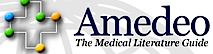 Amedeo's Company logo