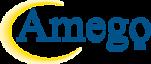 Amego's Company logo