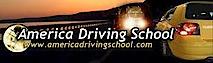 America Driving School's Company logo