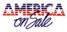 KBRA's Competitor - America On Sale logo