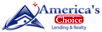 Tmcfinancing's Competitor - America's Choice Lending & Realty logo
