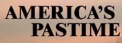 America's Pastime's Company logo