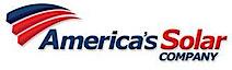America's Solar Company's Company logo