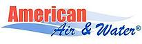 American Air & Water's Company logo