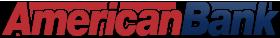 American Bank's Company logo