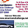 American Challenge Driving School's Company logo