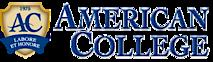 American College's Company logo
