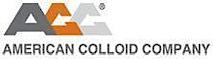 American Colloid Company's Company logo