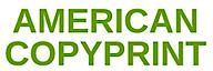 American Copyprint's Company logo