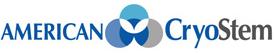 American CryoStem's Company logo