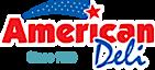 American Deli's Company logo