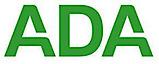 American Dental Association's Company logo