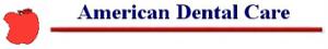 Americandentalcareinc's Company logo