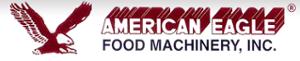 American Eagle Food Machinery's Company logo