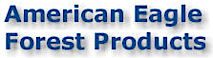 American Eagle Forest Products's Company logo