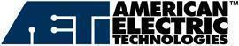 American Electric Technologies's Company logo