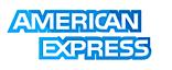 American Express's Company logo