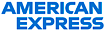 Tyro's Competitor - American Express logo