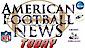 Footballinsiders's Competitor - American Football News Today logo
