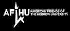 American Friends-Hebrew Univer's Company logo