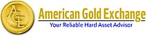 Amergold's Company logo
