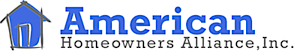 American Homeowners Alliance's Company logo