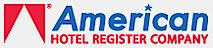 American Hotel Register Company's Company logo