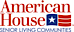 LCS's Competitor - American House logo