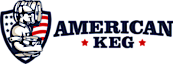 American Keg's Company logo