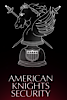 American Knights Security's Company logo
