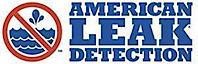 American Leak Detection's Company logo