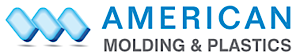 American Molding & Plastics's Company logo