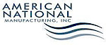 American National Manufacturing's Company logo