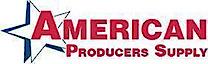 American Producers's Company logo
