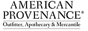 American Provenance's Company logo