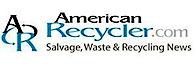 American Recycler's Company logo
